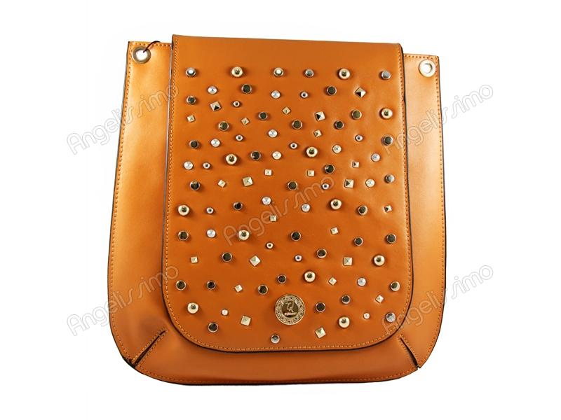 58a20284115e Купить Сумка - планшет рыжая. BRimar: Кожа , рыжий. Кожаные сумки ...