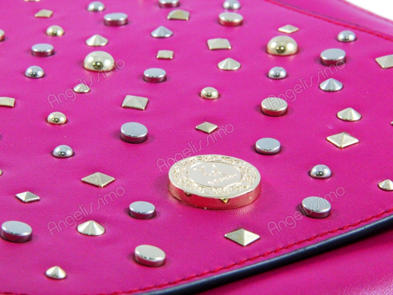 fd030e780ab2 Купить Сумка - планшет цвета фуксия. BRimar: Кожа , фуксия. Кожаные ...